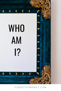7 Bible verses for who you are and whose you are!