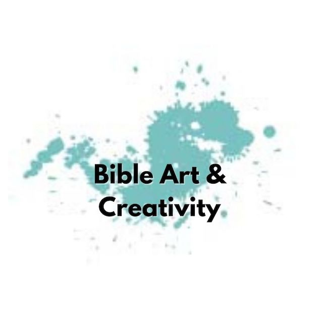 Bible and Art